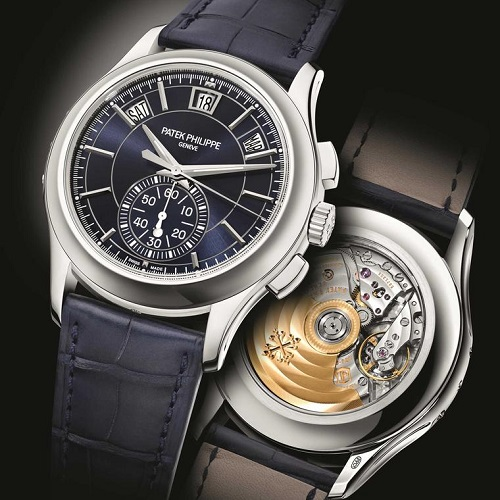 Thu mua đồng hồ Patek Philippe