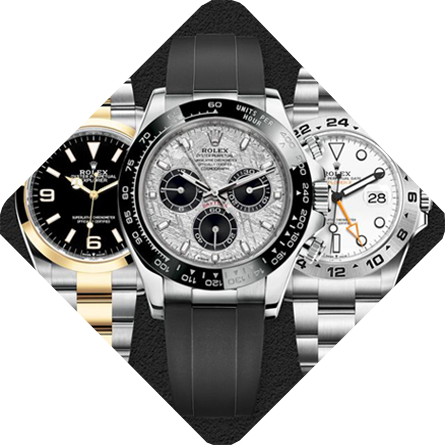 Thu mua đồng hồ Swiss Made